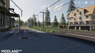 FS 19 Fenton Forest v1.0 By Stevie, 9 photo