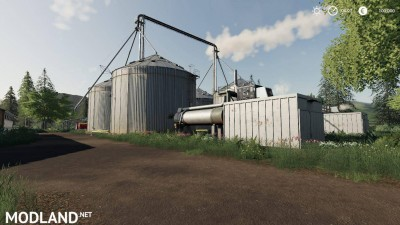FS19 Fenton Forest v 1.3 By Stevie, 10 photo