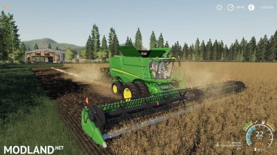 FS19 Fenton Forest v 1.3 By Stevie, 11 photo