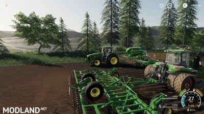 FS19 Fenton Forest v 1.3 By Stevie, 12 photo