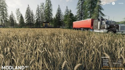 FS19 Fenton Forest v 1.3 By Stevie, 2 photo