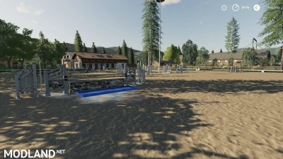 FS19 Fenton Forest v 1.3 By Stevie, 3 photo