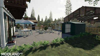 FS19 Fenton Forest v 1.3 By Stevie, 5 photo