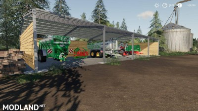 FS19 Fenton Forest v 1.3 By Stevie, 6 photo