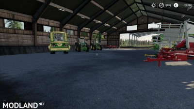 FS19 Fenton Forest v 1.3 By Stevie, 7 photo