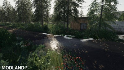 FS19 Fenton Forest v 1.3 By Stevie, 9 photo