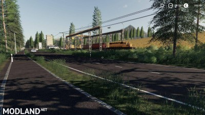 FS19 Fenton Forest v 1.3 By Stevie, 1 photo