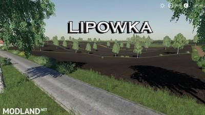 FS19 Lipowka v 1.0, 1 photo