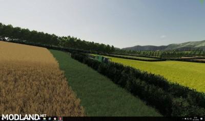FS 19 Maypole Farm Map v 1.0