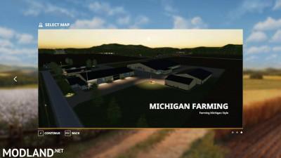 FS19 Michigan Map v 3.0.1.4, 2 photo