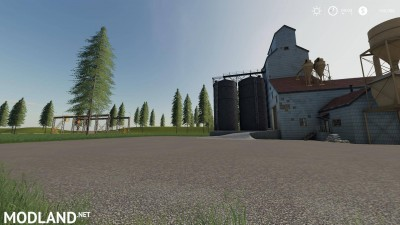 FS 19 Peasantville 2 8X Production v 1.0, 10 photo