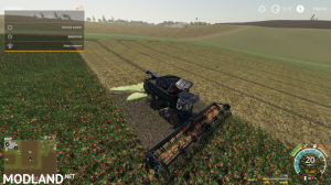 FS19 Westbridge Hills 1.1 MultiFruit Map with Patch 1.2.1 Fix, 3 photo