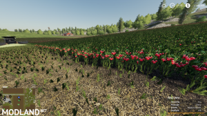 FS19 Westbridge Hills 1.1 MultiFruit Map with Patch 1.2.1 Fix, 4 photo