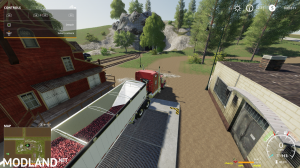 FS19 Westbridge Hills 1.1 MultiFruit Map with Patch 1.2.1 Fix, 11 photo