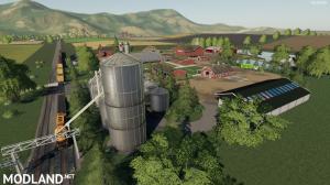 Lazy Acres Farm v 1.0 Multifruit, 8 photo