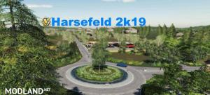 HARSEFELD2K19 MAP v 1.0, 3 photo