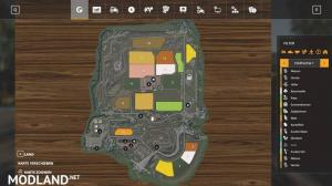 HARSEFELD2K19 MAP v 1.0, 2 photo