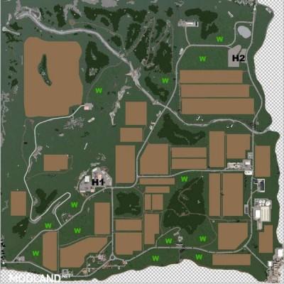 Gamsberg Map v 1.2, 5 photo
