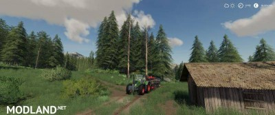 Gamsberg Seasons v 1.3, 3 photo