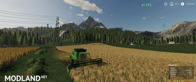 Gamsberg Seasons v 1.3, 5 photo