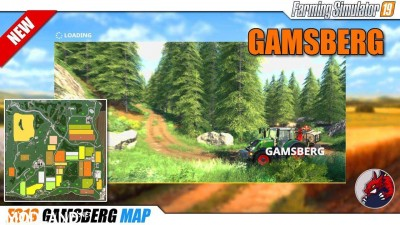 Gamsberg Seasons v 1.3, 1 photo