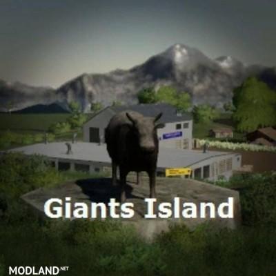 Giants Island09 v 1.0.1.1, 2 photo