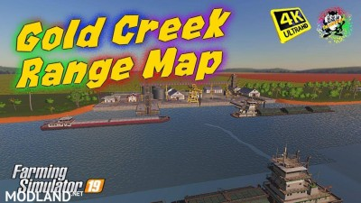 Gold Creek Range v 2.0.2