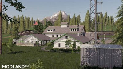 Goldcrest Valley Map v 1.0, 3 photo