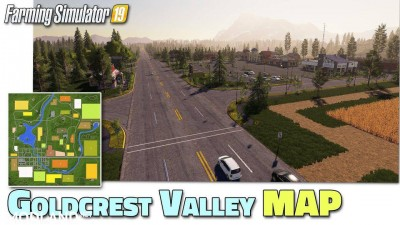 Goldcrest Valley v 2.01