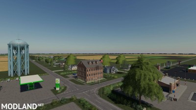 Great Plains Map v 1.1, 4 photo