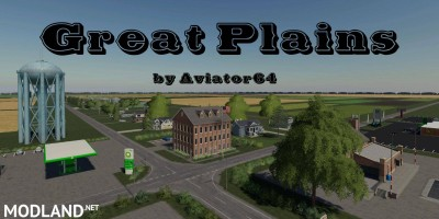 Great Plains Map v 1.1, 5 photo