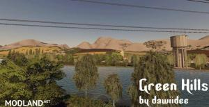 GREEN HILLS v 1.0, 3 photo