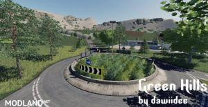 GREEN HILLS v 1.0