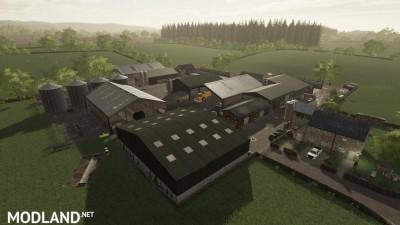 Growers Farm Map v 1.1, 1 photo