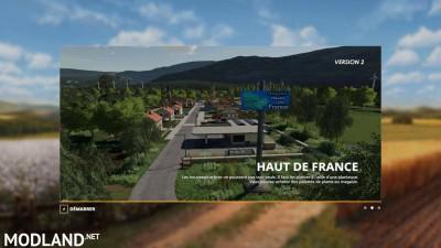 Haut de France v 2.0, 1 photo