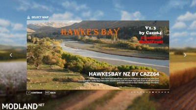 Hawke's Bay NZ map v 1.3, 7 photo