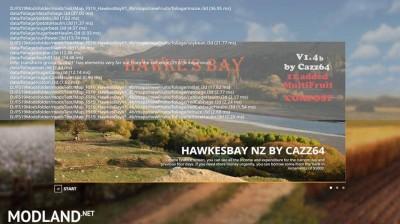 HAWKE'S BAY NZ MAP v 1.4b, 2 photo