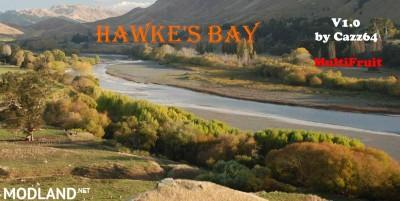 Hawke's Bay NZ v 1.0, 1 photo