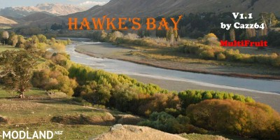 HAWKE'S BAY NZ v 1.1, 1 photo