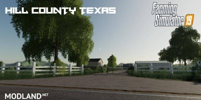 Hill County Texas Mowing Map v 1.0, 3 photo