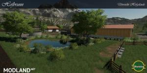 HOFBRUNN MAP v 1.7, 1 photo