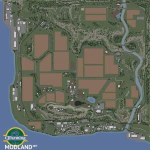 HOFBRUNN MAP v 1.9, 1 photo