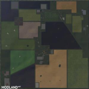 HOHENBRUNZOW MAP v 1.0