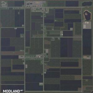 HOLLANDSCHEVELD MAP v 1.0, 3 photo