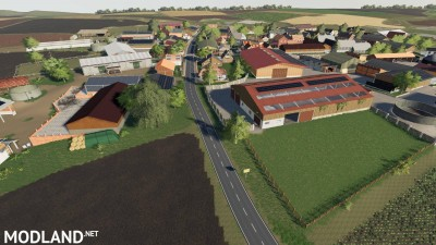 Hopfach FS 19 Beta v 5.0, 2 photo
