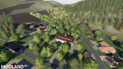Hopfach FS 19 Beta v 5.0, 3 photo