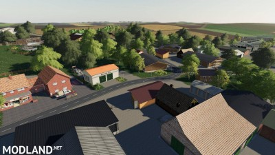 Hopfach FS 19 Beta v 5.0, 5 photo