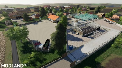 Hopfach FS 19 Beta v 5.0, 1 photo