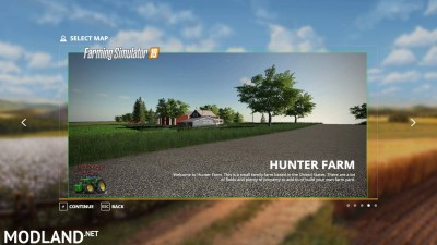 Hunter Farm v 1.2, 5 photo