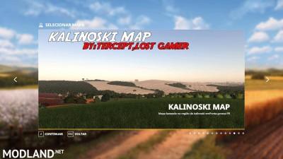 KALINOSKI MAP v 1.0, 5 photo